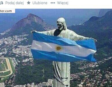 Mecz Argentyna - Holandia emocji wielkich nie przyniósł. Tak widzieli go...