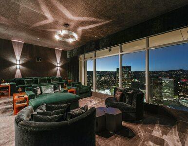 Matthew Perry sprzedaje swój luksusowy penthouse. Cena? 35 mln dolarów