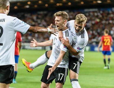 Finał Euro U-21 NA ŻYWO: Niemcy - Hiszpania
