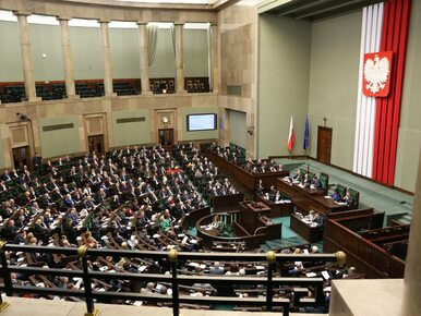 Nowy sondaż TNS Polska: Trzy partie w Sejmie. PiS przed PO