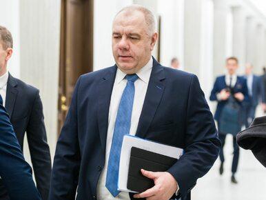 Sasin: Nie ma obecnie planów likwidacji Ministerstwa Cyfryzacji