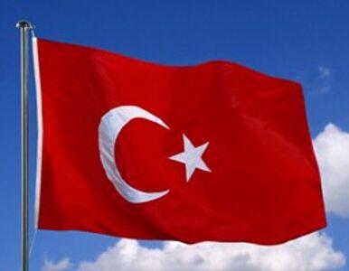 Turcja na razie nie planuje operacji lądowej w Syrii