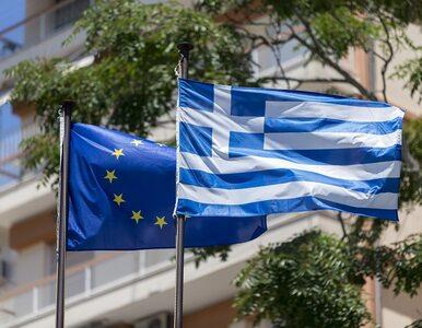 Grecji grozi wykluczenie ze strefy Schengen