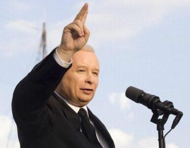 Kaczyński o Ukrainie: Tusk jest współodpowiedzialny