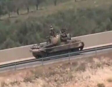 Syria: rebelianci wycofują się spod Aleppo - do miasta wkracza wojsko