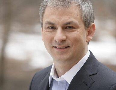 Napieralski złożył rezygnację. Nie jest już szefem SLD