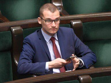 Będzie nowy wiceminister w resorcie spraw wewnętrznych i administracji
