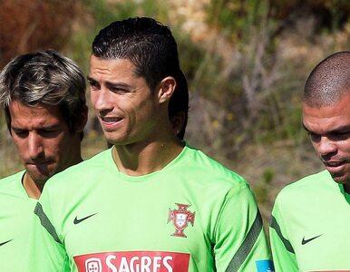 Manchester City chciał kupić Ronaldo za 200 mln euro