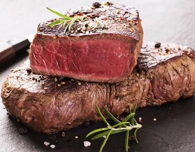 Czerwone i przetworzone mięso nie jest dobre dla zdrowia