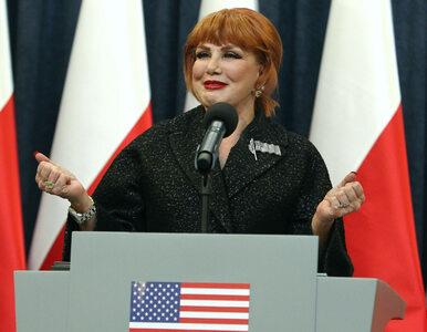 Ambasada Rosji nie patyczkuje się z Mosbacher. Uszczypliwa odpowiedź na...