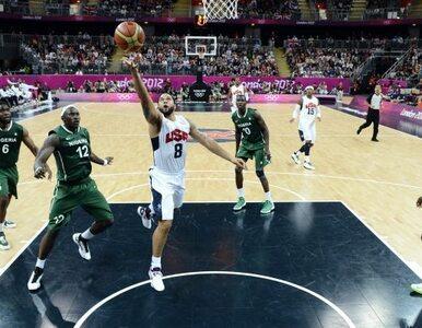 156 punktów w jednym meczu - Carmelo Anthony lepszy od Michaela Jordana