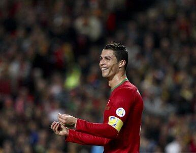 Cristiano Ronaldo pozwany. Amerykanie nie kupią bielizny spod znaku CR7?