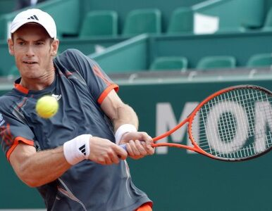 Bracia Murray zmierzą się z bliźniakami Bryan w 1/8 finału w Monte Carlo