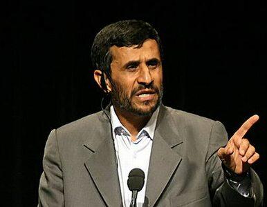 """Iran grozi USA. """"Przeproście, albo zapłacicie wysoką cenę"""""""