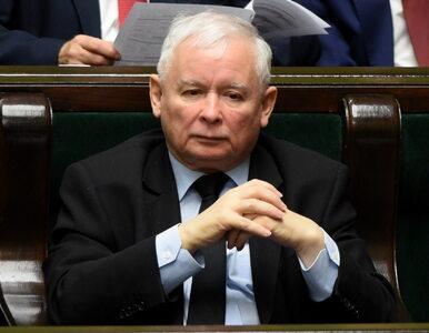 Kaczyński o wyjaśnianiu katastrofy smoleńskiej: Nie możemy podejmować...