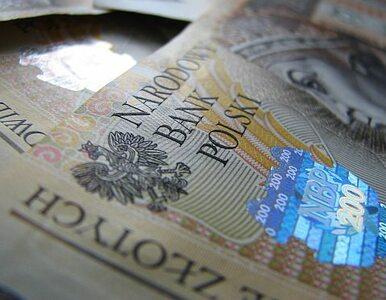 """Płace w Polsce """"dogonią"""" unijną średnią za... 65 lat"""