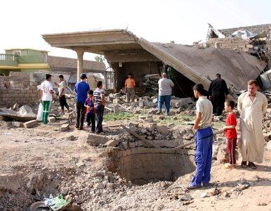 Irak: Al-Kaida zabija co półtora dnia