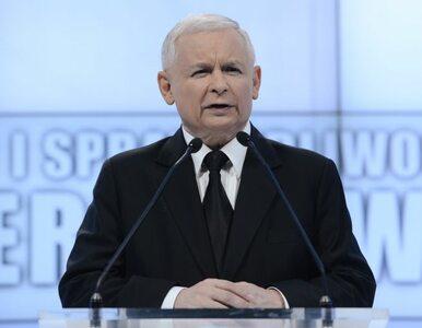 """""""Kaczyński chce przestać być potworem"""""""