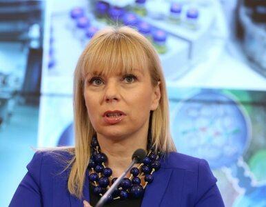 Polak prawą ręką Bieńkowskiej w Komisji Europejskiej