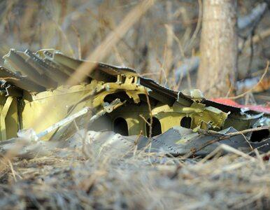 Laboratorium z Hiszpanii zbada, czy na wraku Tu-154 nie ma śladów...