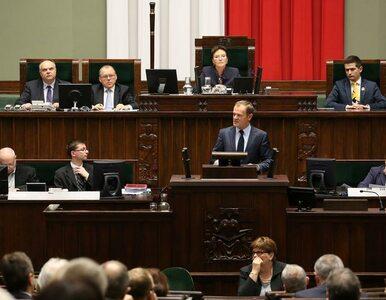 Tusk: Za przemoc w Kijowie odpowiada władza