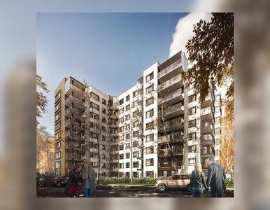 Nowe mieszkania na Mokotowie. Budimex rozpoczął budowę