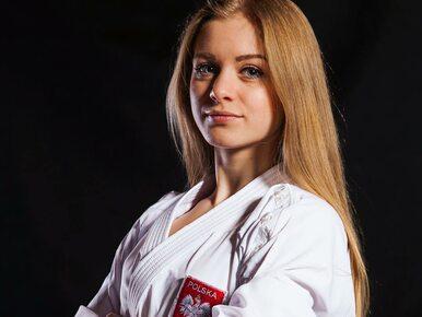Ogromny sukces 21-letniej Polki! Została mistrzynią świata w karate