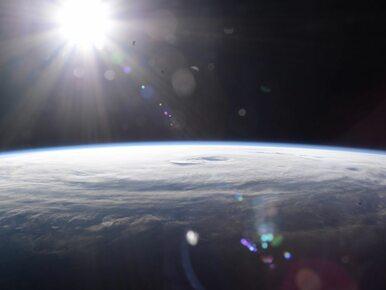 """""""Zbyt wiele razy patrzyliśmy w oczy potworów"""". Astronauta o widoku..."""