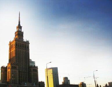Warszawa trzecim najbardziej zakorkowanym miastem w Europie