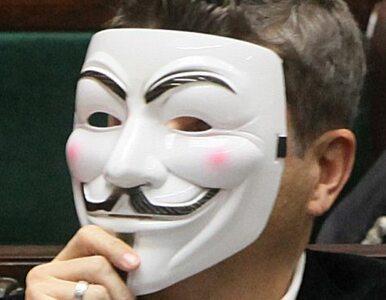 Palikot: ACTA? Polska jest na to za biedna