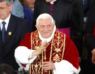 Papież: Media nas zatruwają