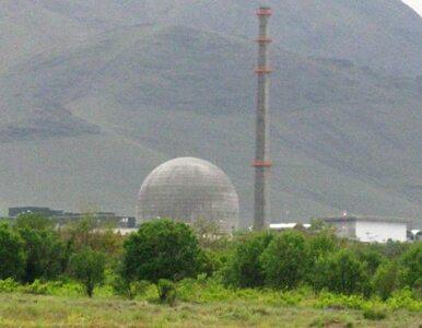 Agencja Energii Atomowej odwiedzi Iran
