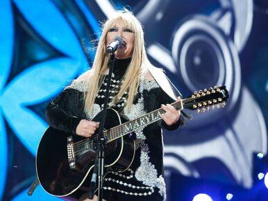 Maryla Rodowicz zrezygnowała z jubileuszowego koncertu w Opolu....
