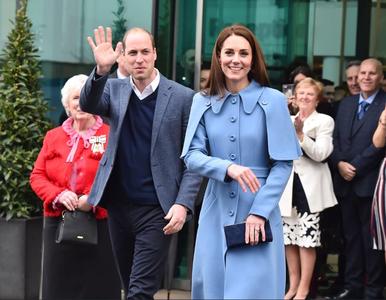 """Księżna Kate chce kolejnego dziecka? """"William byłby nieco zmartwiony"""""""