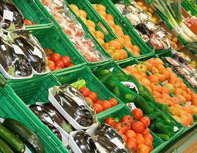 Chiny konsumentem nr 1 na świecie. Rynek towarów spożywczych warty jest...