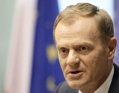 Niemcy o Tusku: premier dumnego narodu ostrzega przed nacjonalizmem