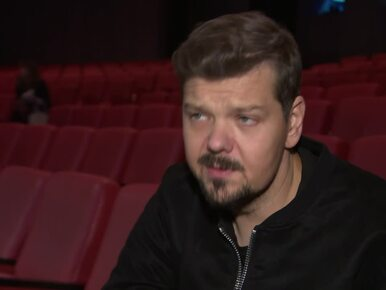 """Michał Figurski założył Fundację """"Najsłodsi"""". """"Chcę pomóc osobom, które..."""