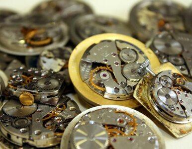 Gowin o zegarkach: nie noszę. Wystarczy komórka