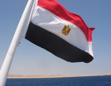 Nowa ustawa antyterrorystyczna w Egipcie