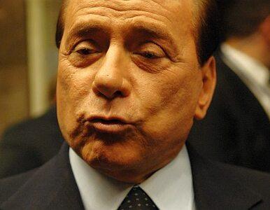 Monti powinien się bać Berlusconiego?