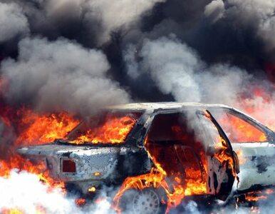 Irak: Przed konsulatem USA eksplodował samochód-pułapka