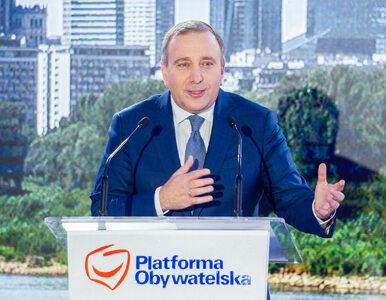 Schetyna: Komisja Europejska nie odpuści polskiemu rządowi