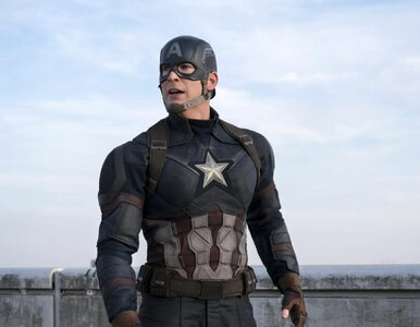 """Chris Evans, filmowy Kapitan Ameryka, uderza w Trumpa. """"Potrzebujemy..."""