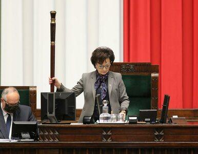 NA ŻYWO: Posiedzenie Sejmu. Czy zajmą się posłowie?