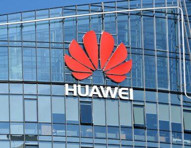 Huawei zakazany w Wielkiej Brytanii. Amerykanie w euforii