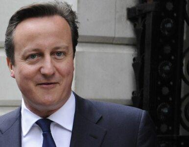 Cameron chce, by Wielka Brytania była jak Lesotho?