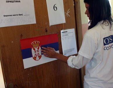 """W Serbii bez zmian? """"Duchowy spadkobierca Miloszevicia"""" przegrywa z..."""