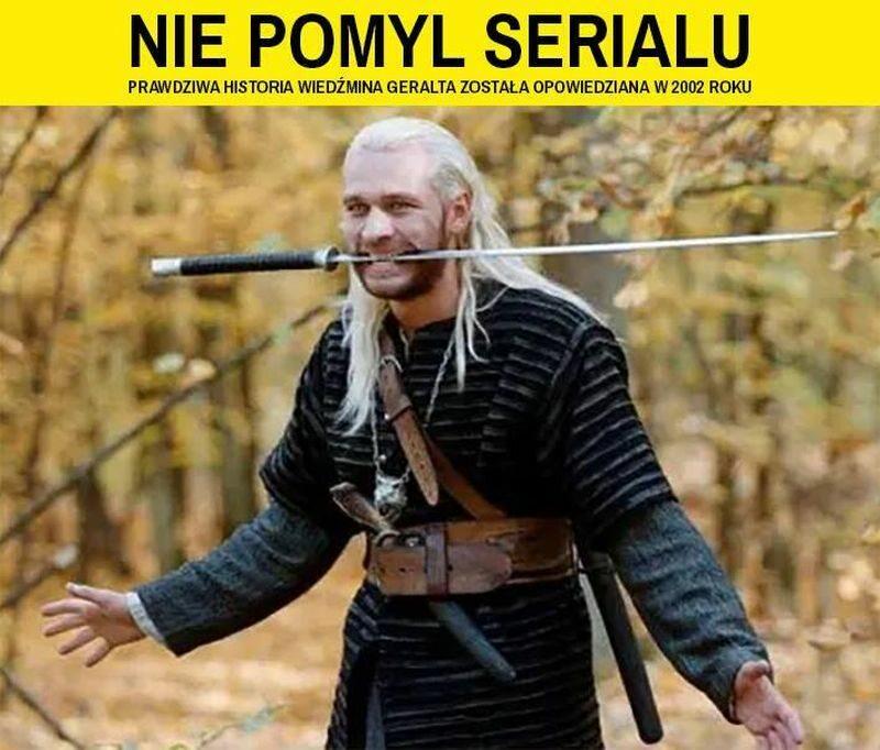 Polscy fani zatęsknią za Michałem Żebrowskim?