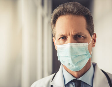 COVID-19: Pracownicy opieki zdrowotnej narażeni na ryzyko problemów ze...