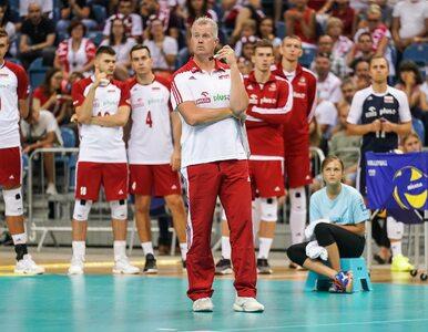 Już dziś Polacy zagrają w półfinale Final Six. FIVB zmieniła godzinę meczu